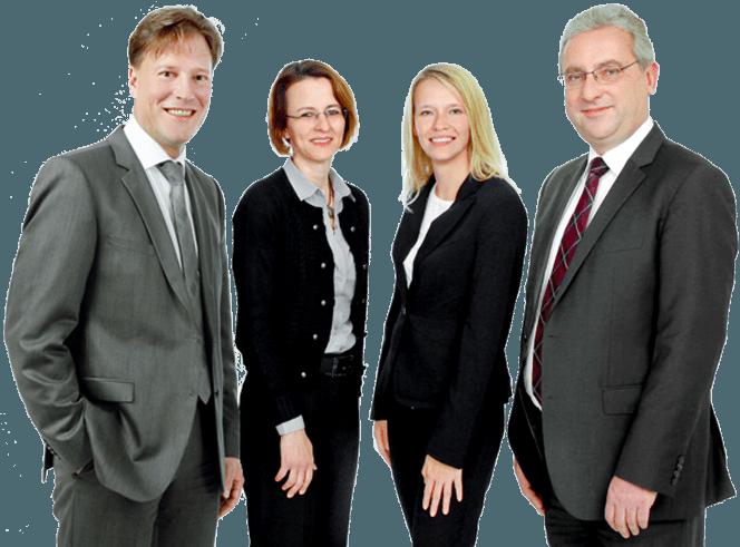 Das Hegner-Moeller Team
