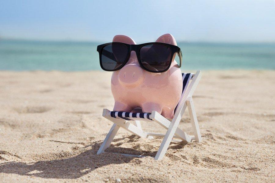 Zinsen sparen durch Umschuldung