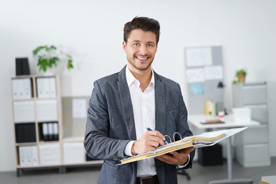 Schritte zum Unternehmenskredit