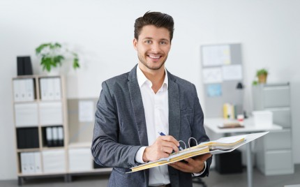Kredit für Selbständige und Unternehmenskredit