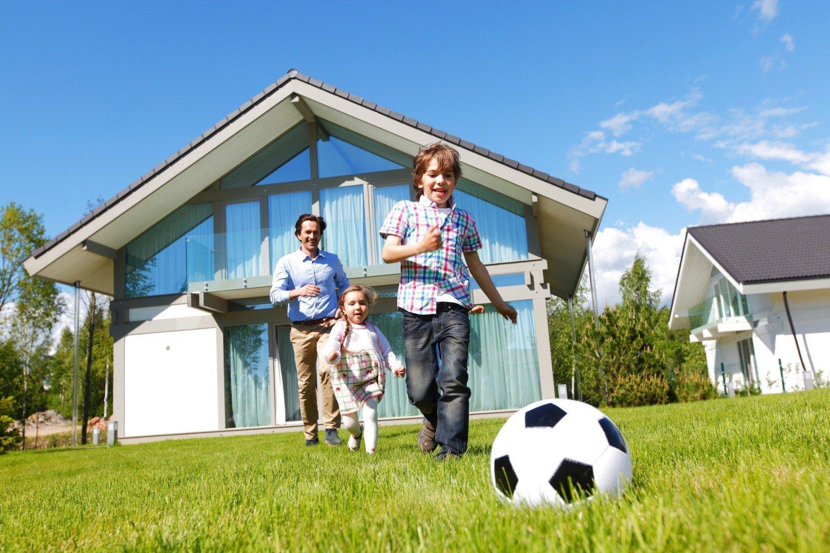 Immobilienfinanzierung - Worauf ist zu achten?