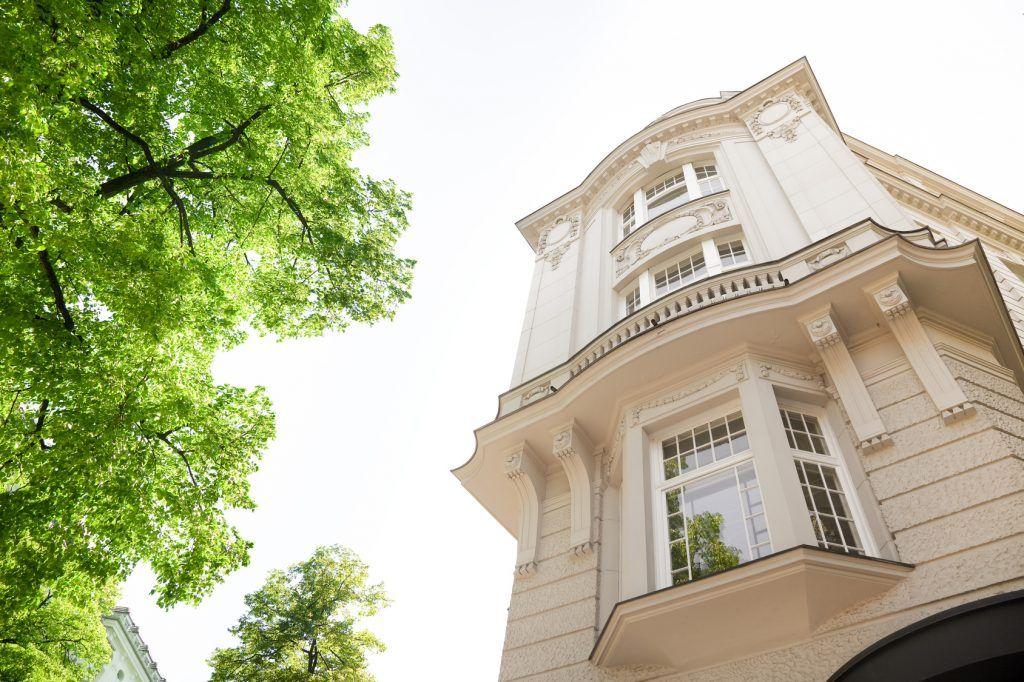 Immobilie als Kreditsicherheit