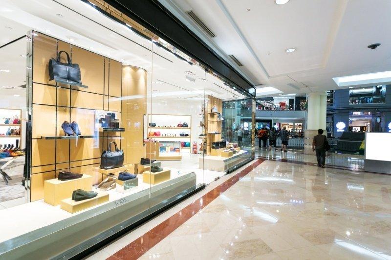 Null-Prozent-Finanzierung im Einzelhandel
