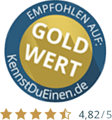 Gold wert Siegel