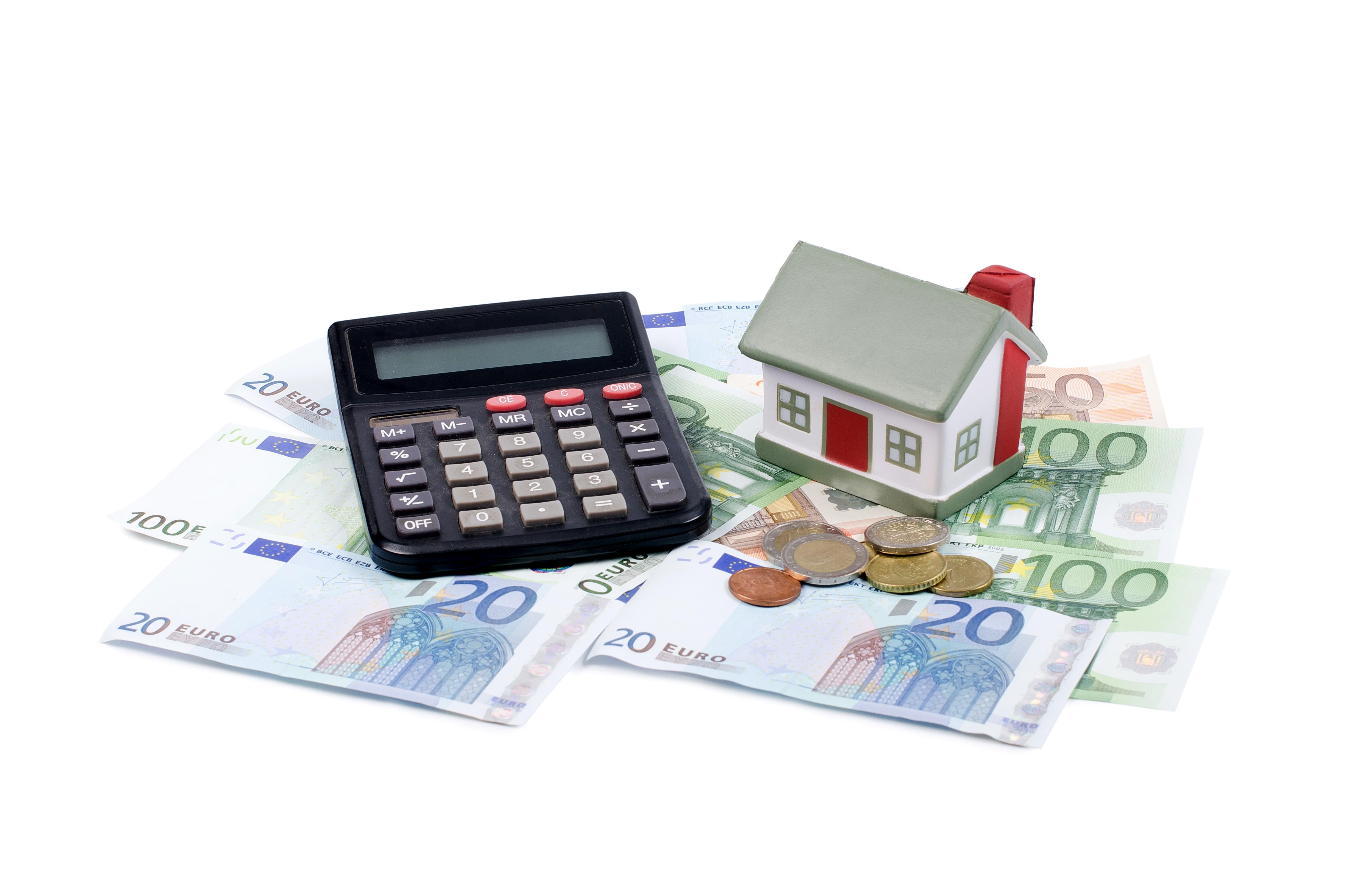Finanzierungsplan für den Hauskauf