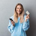 Der richtige Umgang mit einer Kreditkarte
