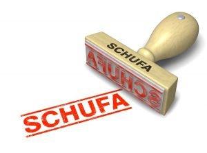 Welche Daten werden in der SCHUFA gespeichert