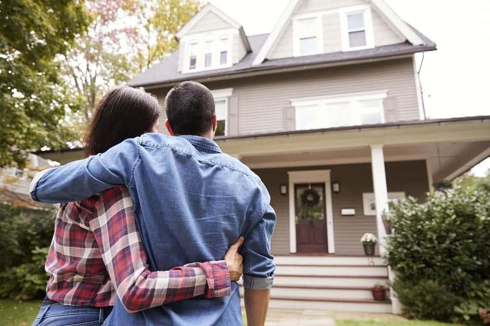 Hausfinanzierung unverheiratete Paare