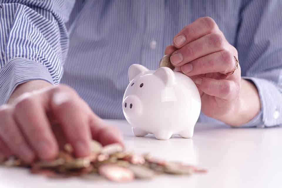 Strafzinsen für Sparer
