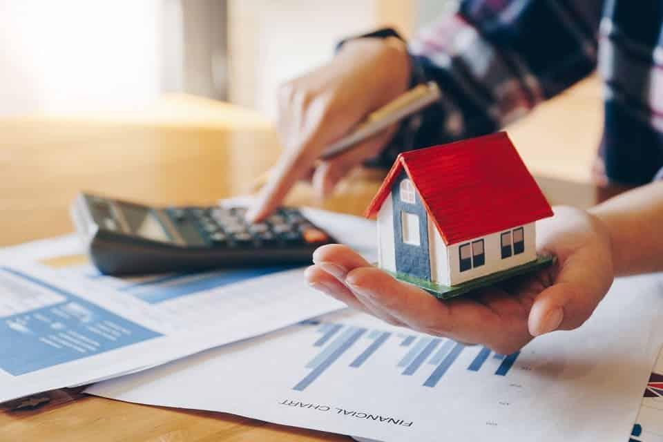 Wechsel der Baufinanzierung