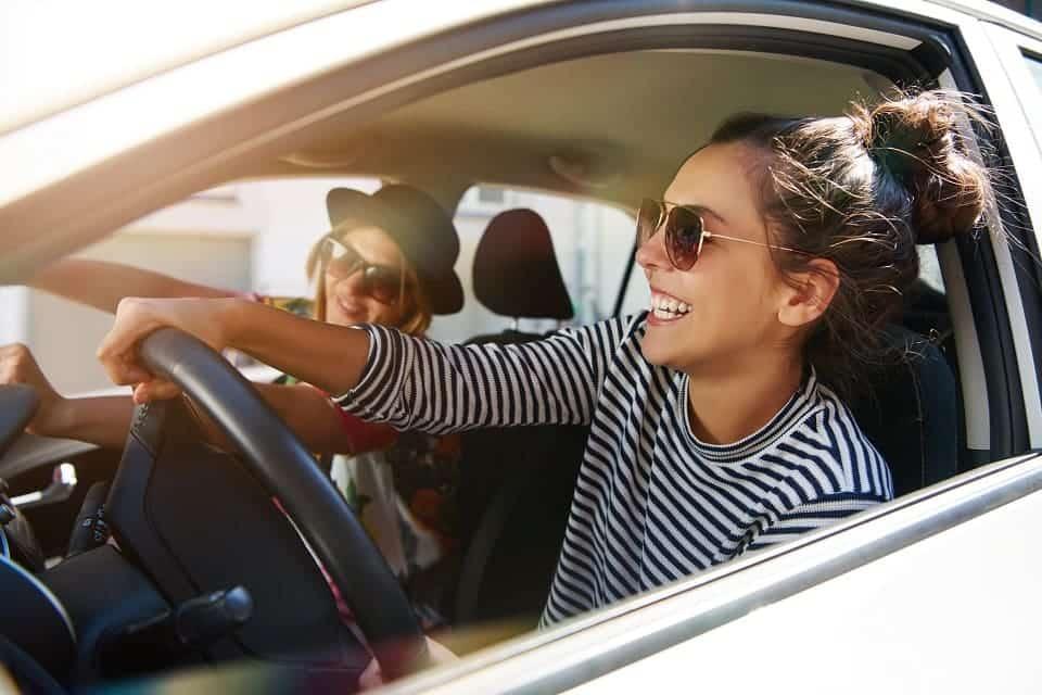 Geld sparen beim Autofahren