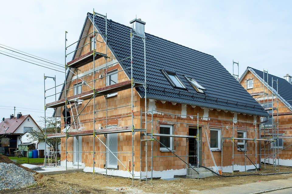 KfW Immobiliendarlehen mit Negativzinsen