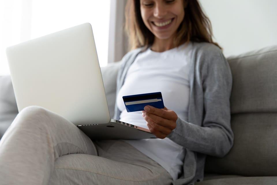 Kreditkartenlimit erhöhen