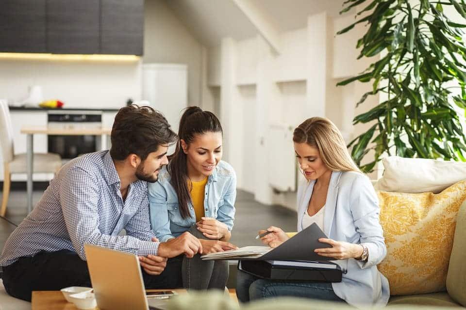 Versicherungen für Hausbesitzer