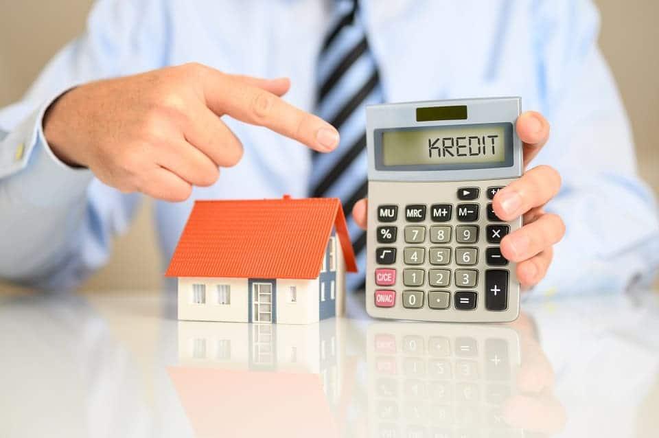 Eigenkapital beim Hauskauf