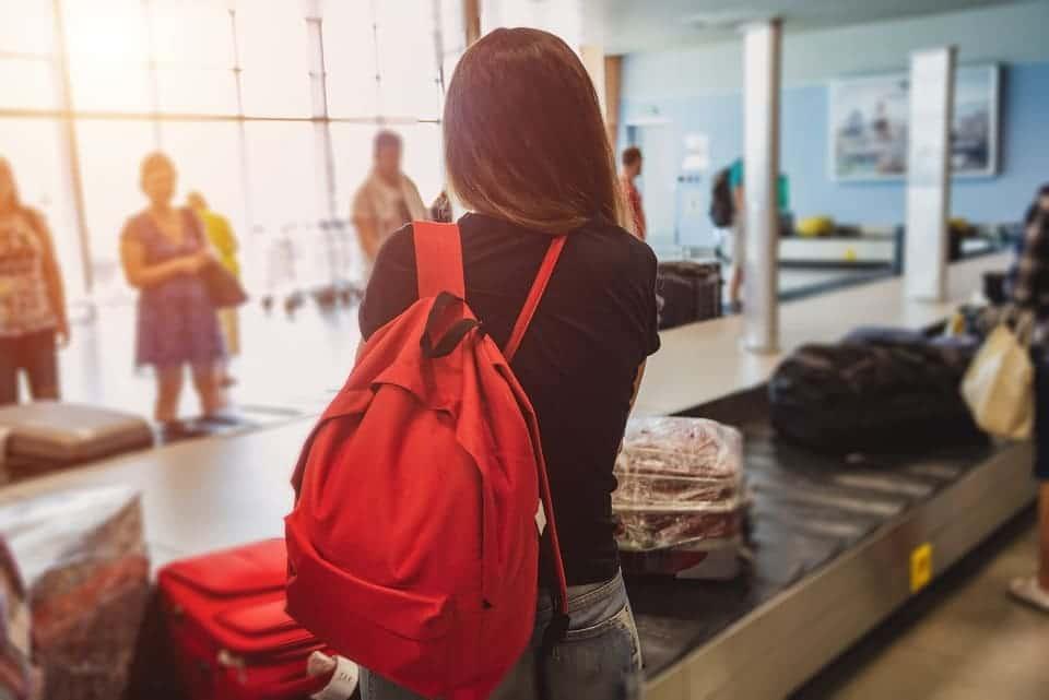Gepäckverlust