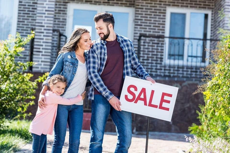 Haus verkaufen trotz Kredit