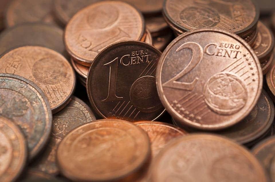 Kleingeld abschaffen