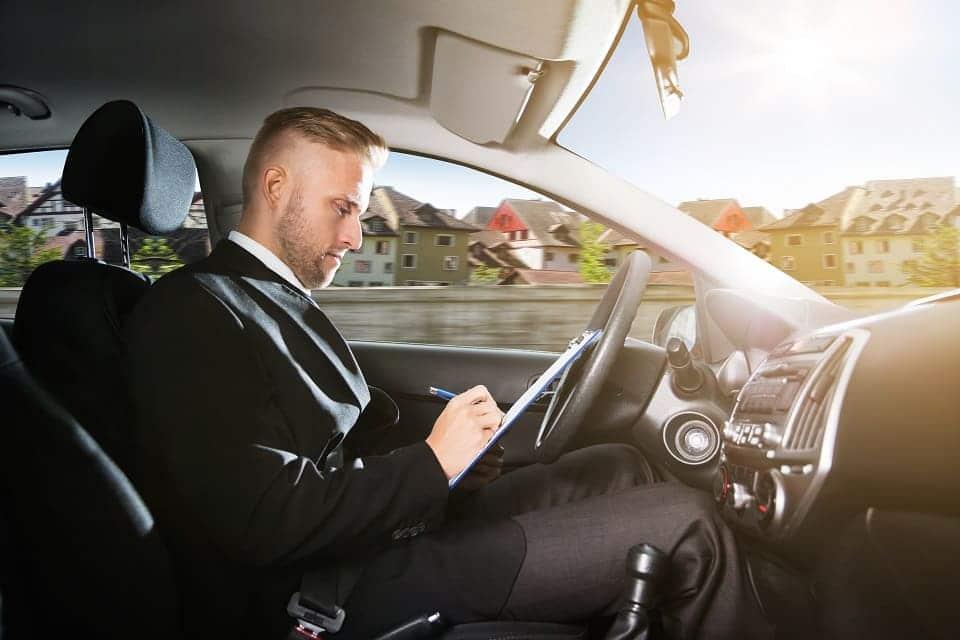 Fahrtenbuch oder die Ein-Prozent-Regelung