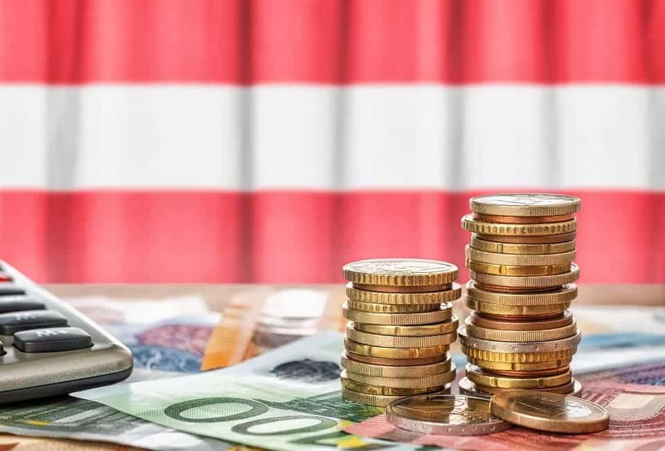 Rente in Österreich