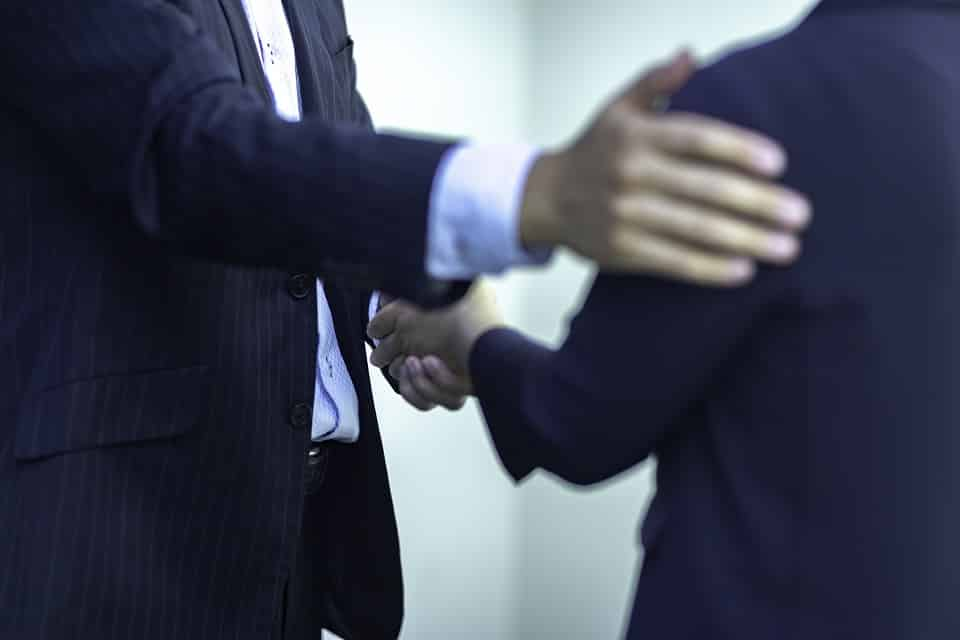 Unternehmensbeteiligungen