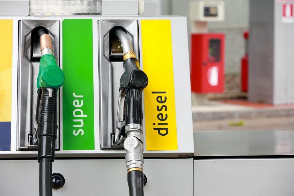 Diesel oder Benziner