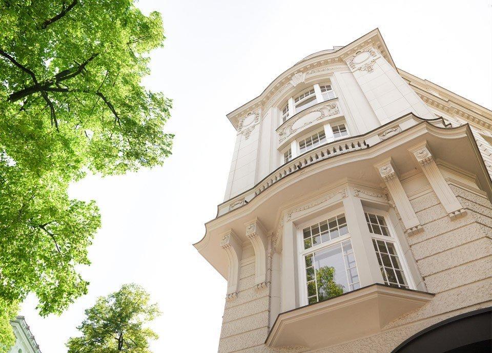 Immobilie ohne Eigenkapital