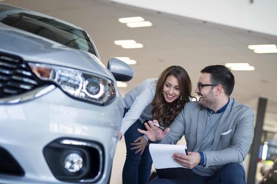 Unterschied zwischen Gewährleistung und Garantie beim Gebrauchtwagenkauf