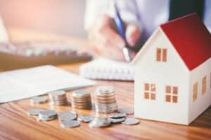 Baufinanzierung mit Negativ-Eintrag