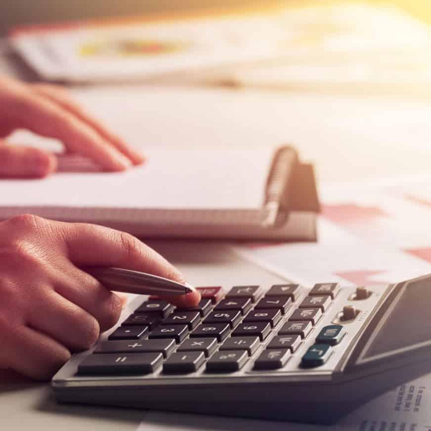 Baufinanzierung trotz Schulden