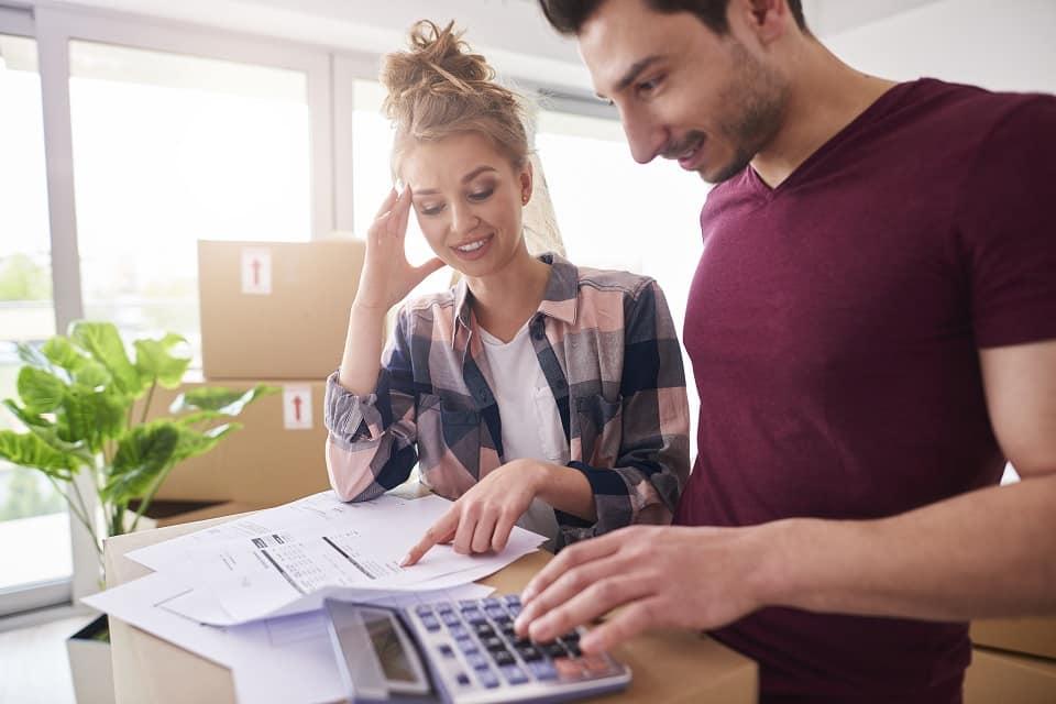 Hausgeld bei Eigentumswohnungen