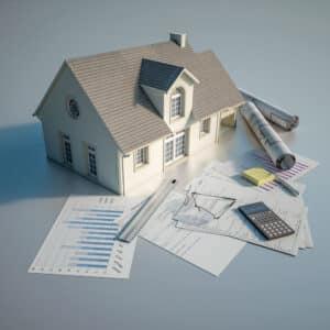 Immobilienfinanzierung trotz laufender Kredite