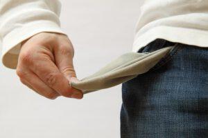 Kreditkündigung durch die Bank