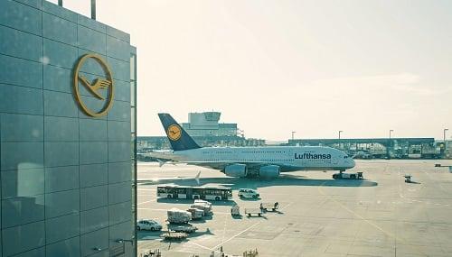 Lufthansa erhält 9 Milliarden Euro