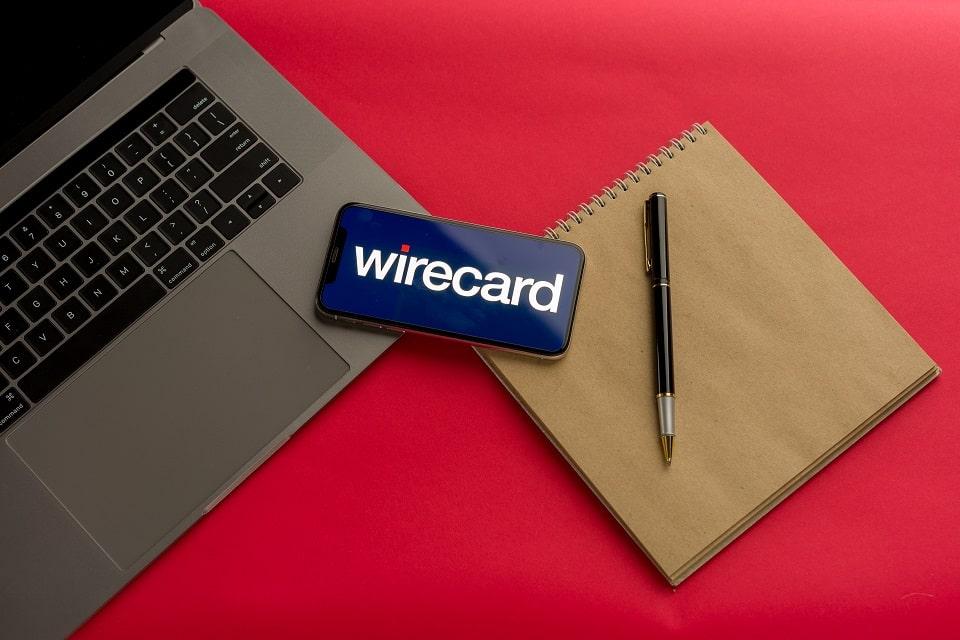 Wirecard-Aktie stützt ab