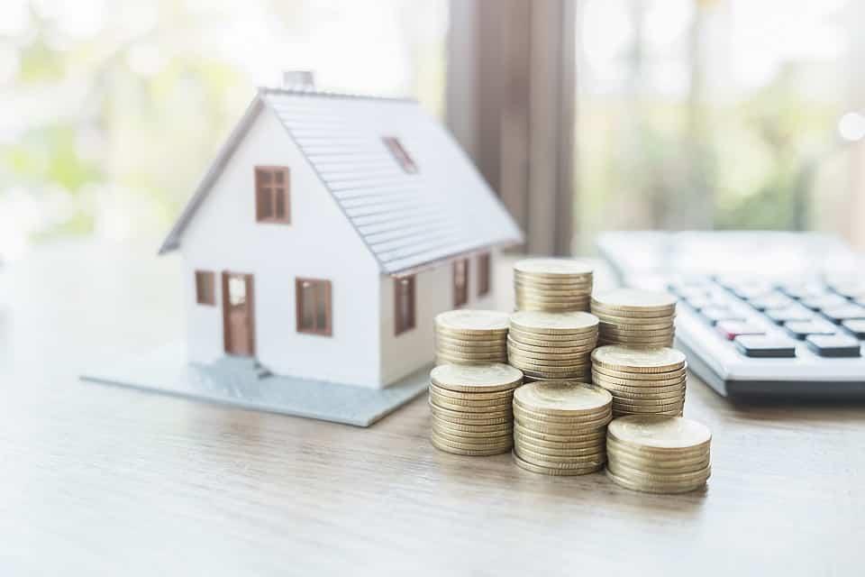 Rücklagen für Immobilien