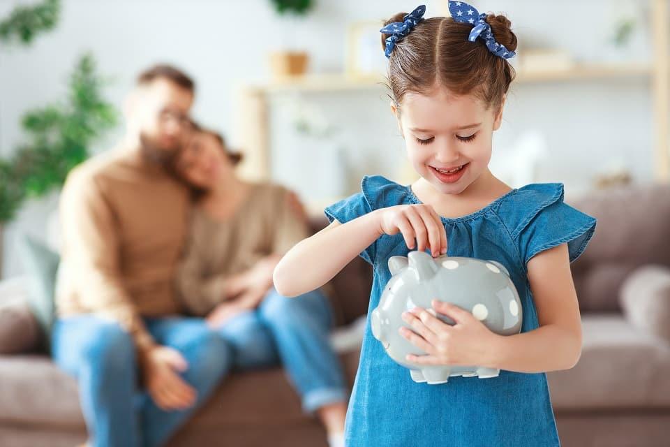 Kindergeld soll 2021 steigen