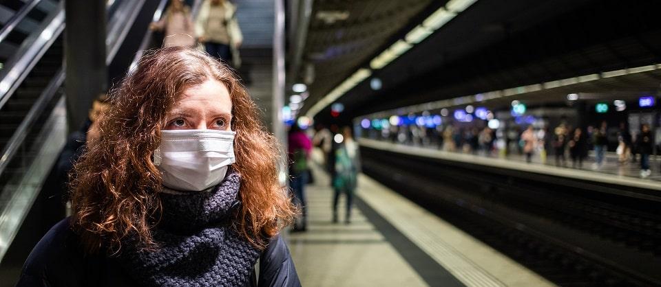 RKI meldet über 20000 Neuinfektionen am Tag