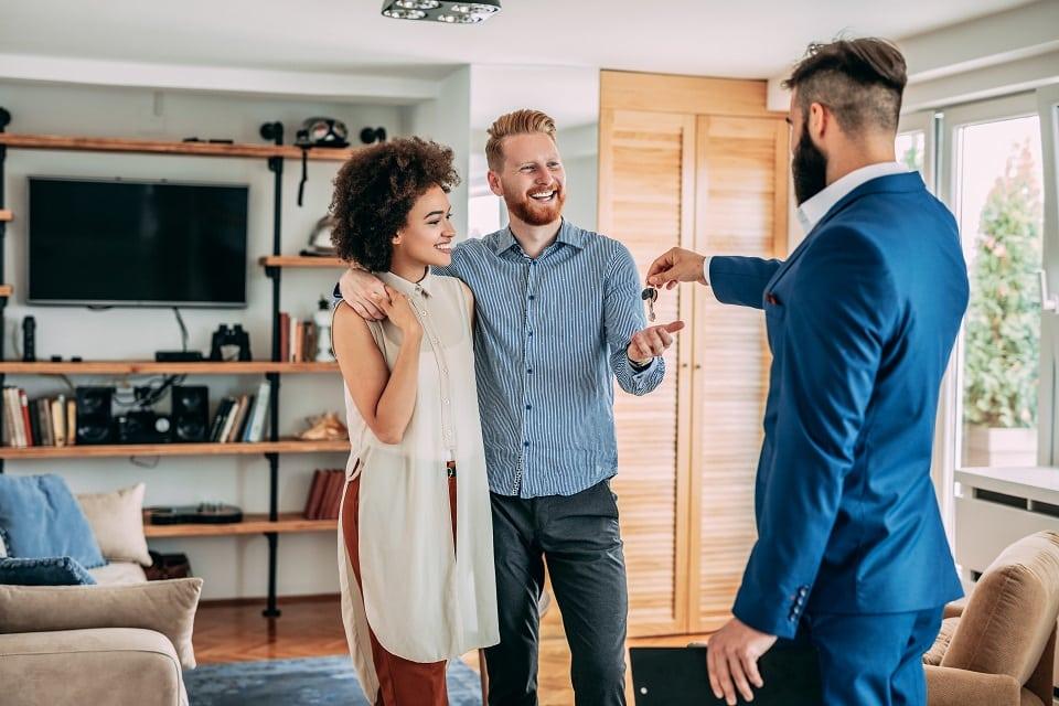 Vorkaufsrecht bei Immobilien