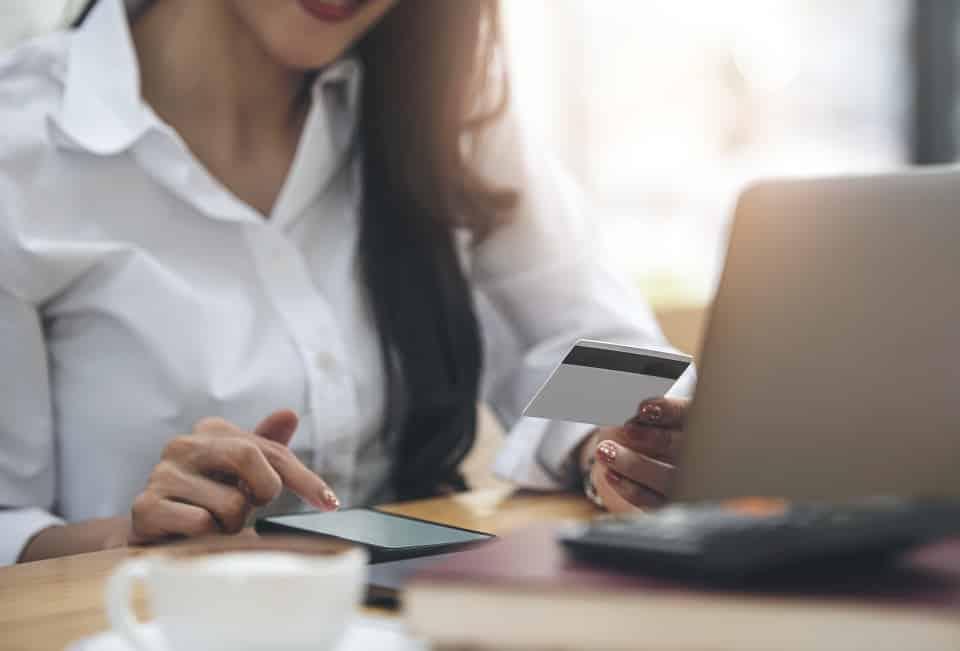3D-Secure-Verfahren für Kreditkartenzahlung