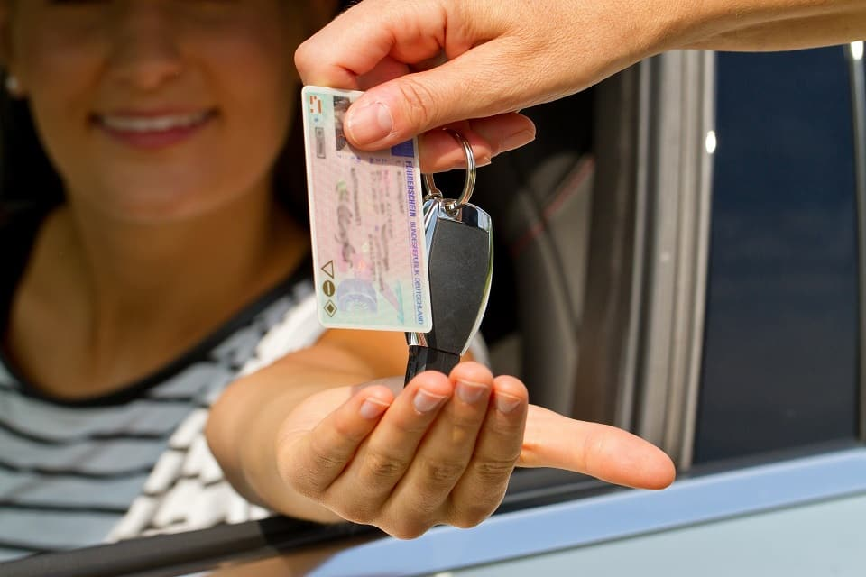 Führerscheinprüfung wird ab Januar 2021 teurer
