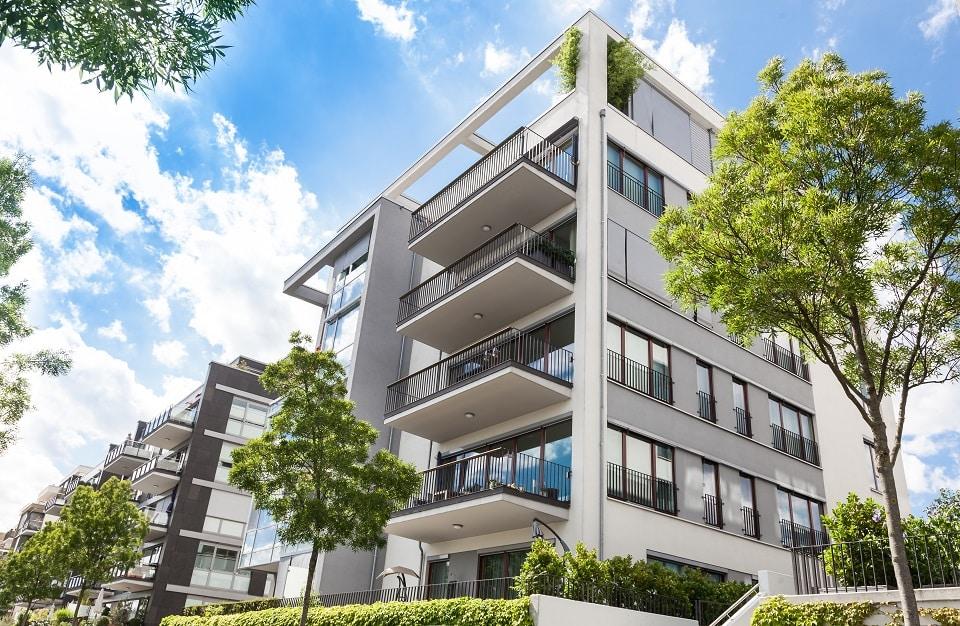 Instandhaltungsrücklage für Wohnungseigentümer