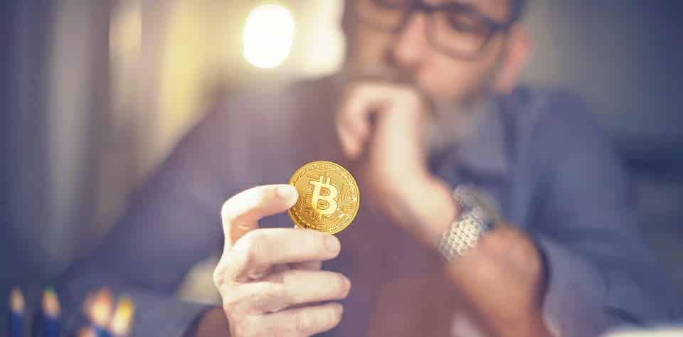 Bitcoin-Kurs erreicht 50000 Dollar Marke