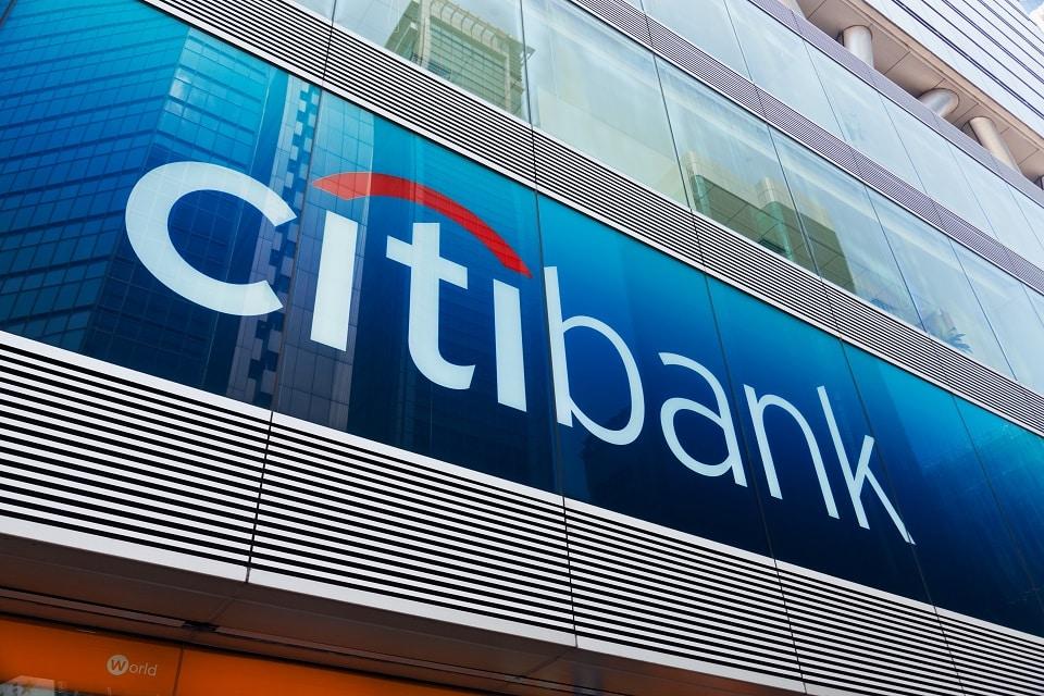 Überweisungsfehler der Citibank