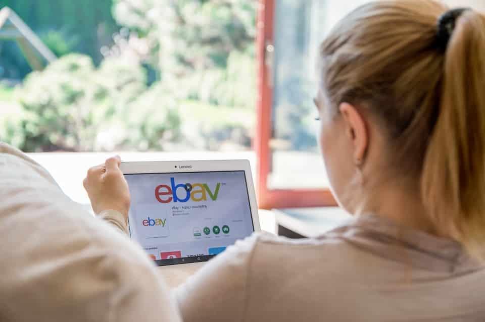 Ebayhandel