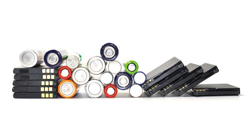 Akku oder Batterie