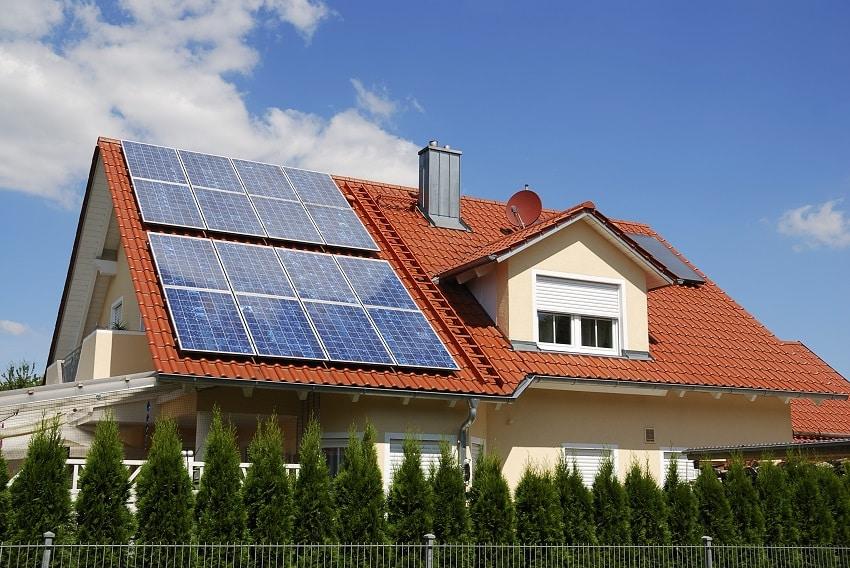 Solardach-Pflicht