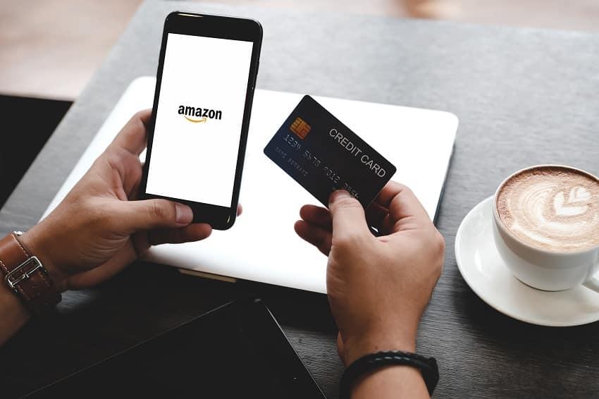 Revolving-Kreditkarte