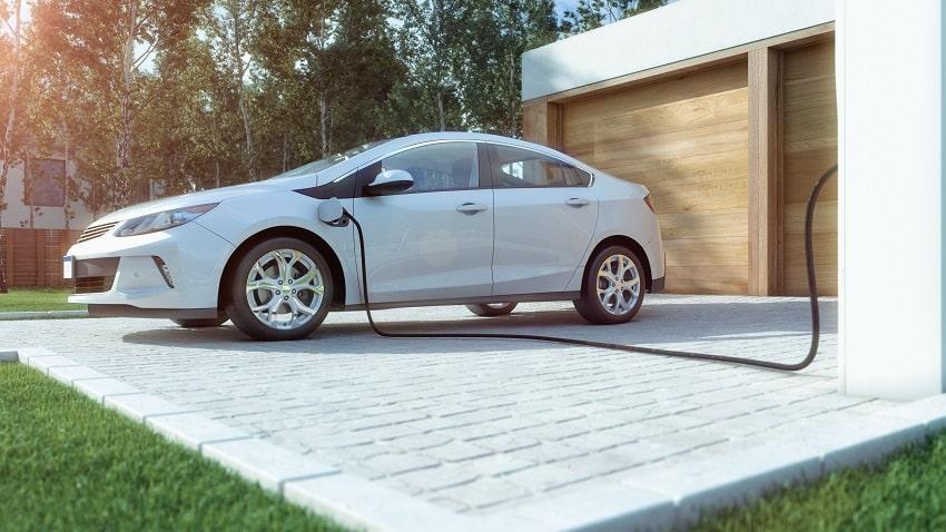Umweltprämie für Elektroautos beantragen