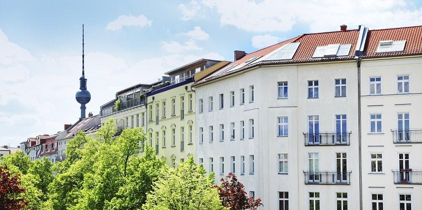 Berlin kauft 14.750 Wohnungen von Vonovia und Deutsche Wohnen